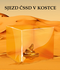 sjezd ČSSD